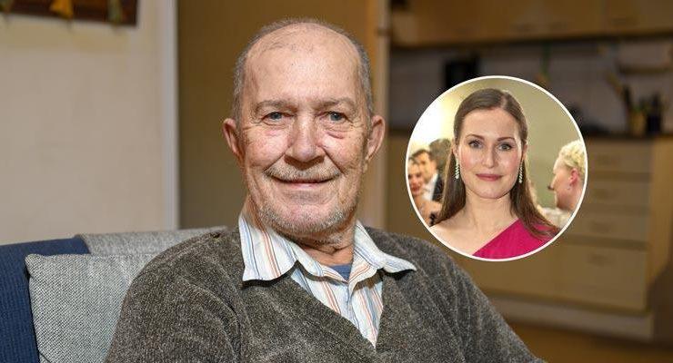 Başbakan Sanna Marin'in babası Lauri Marin hayatını kaybetti