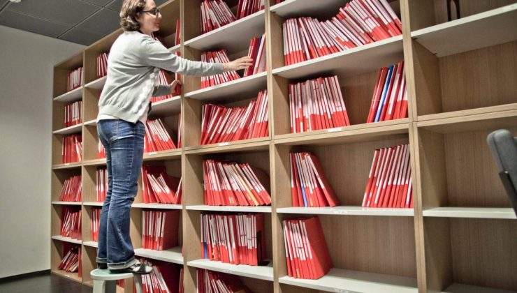 Aşırı iş yükü sebebiyle Göçmen Bürosu Migri randevuları kasım ayına kadar doldu