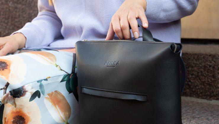 Başbakan'ın aldığı çanta tartışma  başlattı