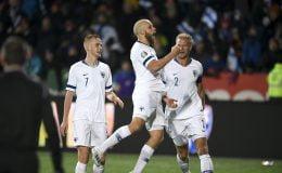 Finlandiya, Avrupa 2020 Futbol Şampiyonasına Katılmaya Hak Kazandı