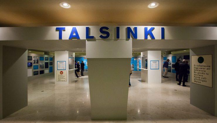Estonya şirketleri Fin şirketlerini satın alıyor