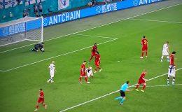 Finlandiya, Euro 2020 Avrupa Şampiyonasında grubunda 3. oldu