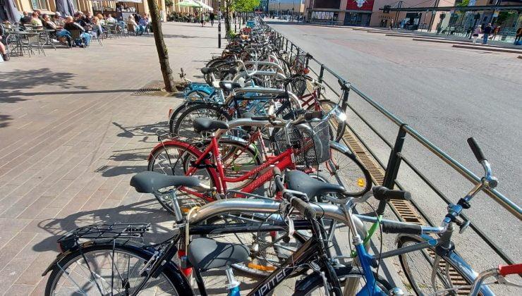 Dünya'nın en çok bisiklet kullanan ülkeleri sıralaması