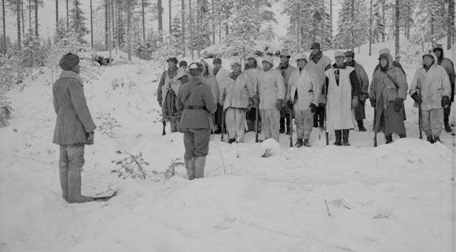 Rusya, Finlandiya için savaş suçu dosyası hazırladı