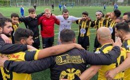 Anadolu Kartalları, FC Anatolian Kotkat ligde zirveyi zorluyor