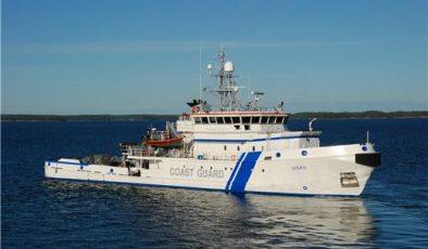 Gezi Teknesi Rus Karasularını İhlal Etti