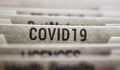 Koronavirüs salgınında korkutan tablo