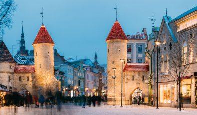 Finler, Estonya'yı haziran'dan itibaren ziyaret edebilecek
