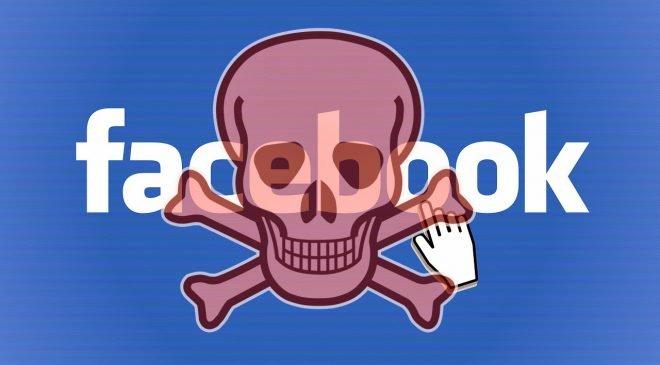 Finlandiya'da 1,4 milyon kişinin Facebook bilgileri çalındı