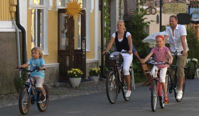 Ülke içerisinde seyahat kısıtlamalarına son verildi, Finlandiya içerisinde seyahat edilebilir