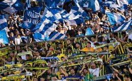 HJK Helsinki-Fenerbahçe maç biletleri satışa sunuldu