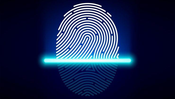 Kimlik kartı (henkilökortti) alacaklar için parmak izi şartı geliyor
