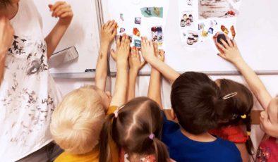 Helsinki bölgesinde çocukların yüzde 90'ı eğitime başladı