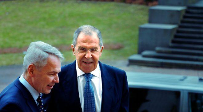 Finlandiya ve Rusya ortak noktada buluşamadı