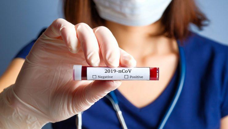 Finlandiya'da koronavirüs salgınında son durum (08.12.2020)