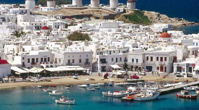 Tur operatörleri Yunanistan gezilerini iptal ediyor