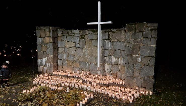 Fin gençleri arasında dine karşı olan ilgi azalıyor