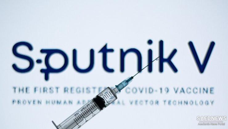 Rus aşısı Finlandiya'ya geliyor mu?