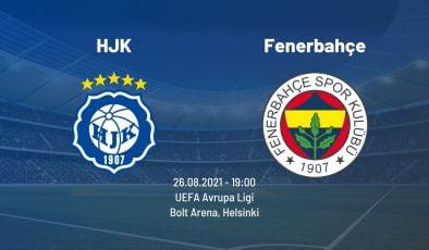 Fenerbahçe Helsinki'de