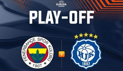 Fenerbahçe UEFA maçı için Helsinki'ye geliyor