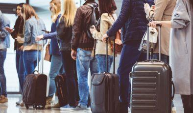 Koronavirüs seyahat kısıtlamalarına yeni ülkeler dahil edildi