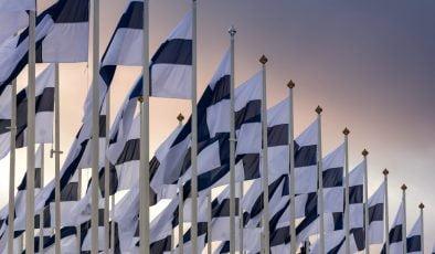 Finlandiya bağımsızlığının 103. yılını kutluyor