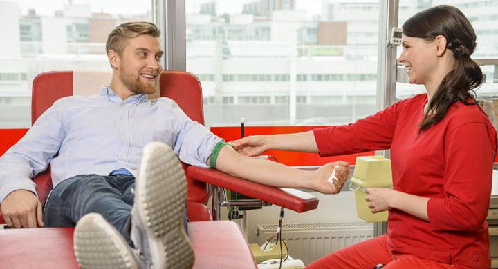 Kan Bağışındaki Düşüşten Dolayı Kızılhaç Yeni Bağışçılar Arıyor
