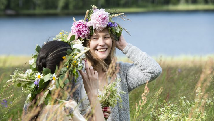 Juhannus Bayramı (Midsummer) nedir, nasıl kutlanır?
