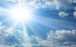 Bugün ve yarın ultraviyole güneş ışınlarına dikkat, radyasyon yükseliyor