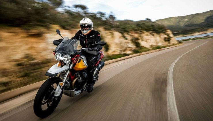 215 kilometre hız yapan motosikletçinin ehliyetine el konuldu