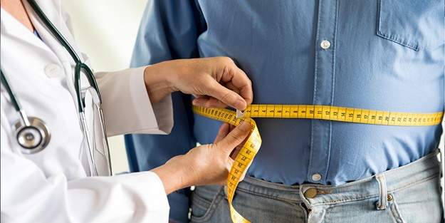 Obezite Artıyor