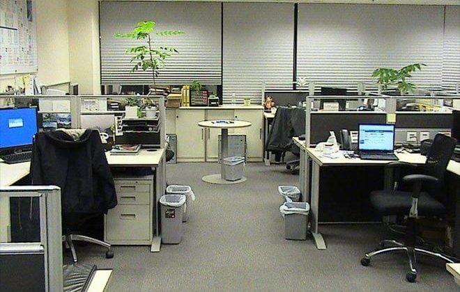Kiralık Ofis Sahiplerini Zor Günler Bekliyor