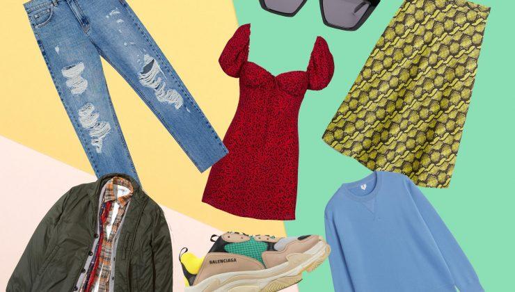 Giyim sektöründe satışları umut vermiyor