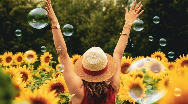 Yaz sıcakları geldi, bayramın birinci günü rekor sıcaklık bekleniyor
