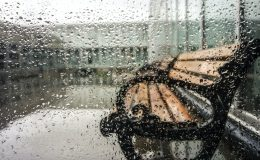 Şiddetli yağmurlar geliyor