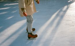 Helsinki'de onlarca yeni buz paten pisti açılıyor, hangisi size yakın?