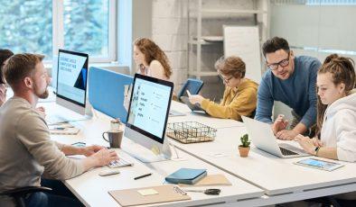 Bir milyon kişi yakında ofislerine dönüyor; çalışanları ne bekliyor?