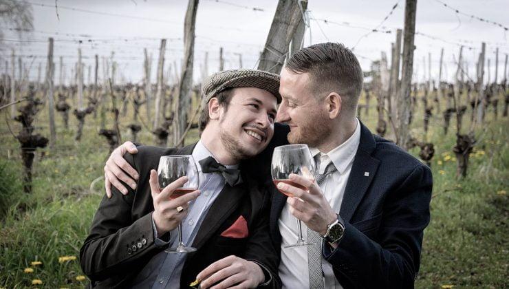 Luteryen Kilisesi eşcinsel evlilikleri tartışıyor