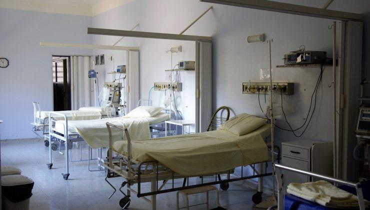 Koronavirüs hastalarının yarısı göçmen kökenli