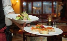 Restoran kısıtlamaları hafifletiliyor