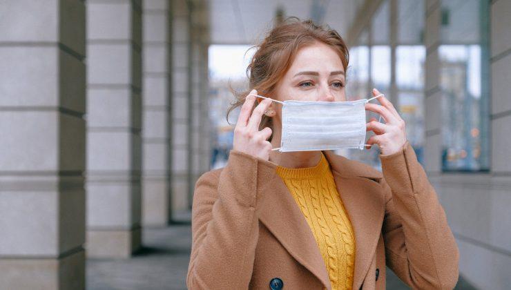 Sağlık Bakanlığı maske kullanım kurallarını açıkladı