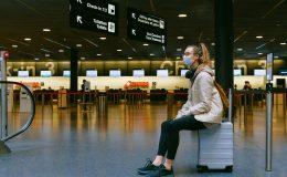 Vantaa Havalimanı'ndaki bekleme çilesi sona eriyor