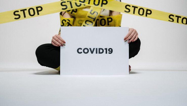 Finlandiya'da koronavirüs salgınında son durum (21.02.2021)