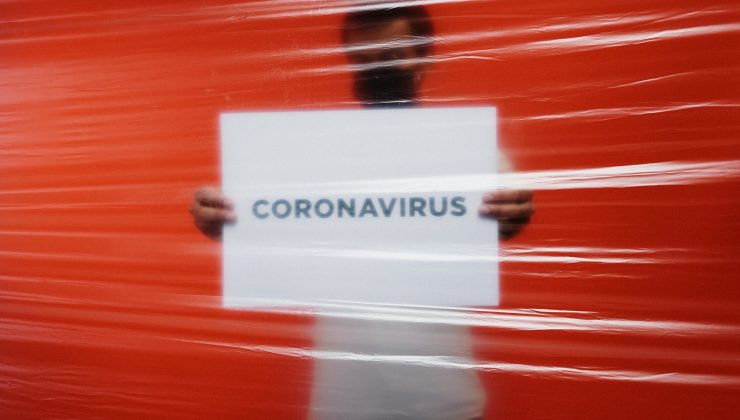 Finlandiya'da koronavirüs salgınında son durum (08.04.2021)