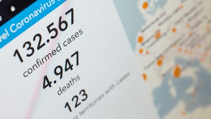 Finlandiya'da koronavirüs salgınında son durum (19.01.2021)