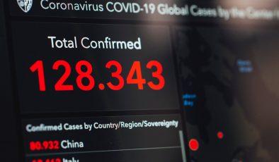 Finlandiya'da koronavirüs salgınında son durum (16.04.2021)
