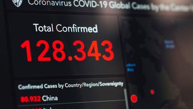 Finlandiya'da koronavirüs salgınında son durum (12.01.2021)