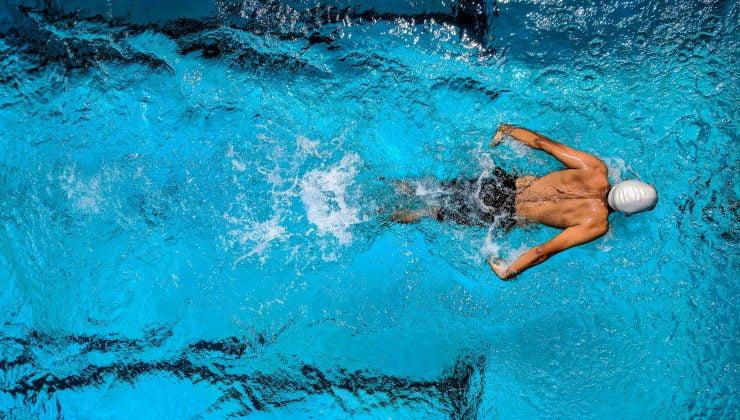 Finlandiya olimpiyatlardaki ilk madalyasını aldı