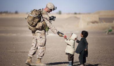 Finlandiya Afganistan'a asker gönderiyor