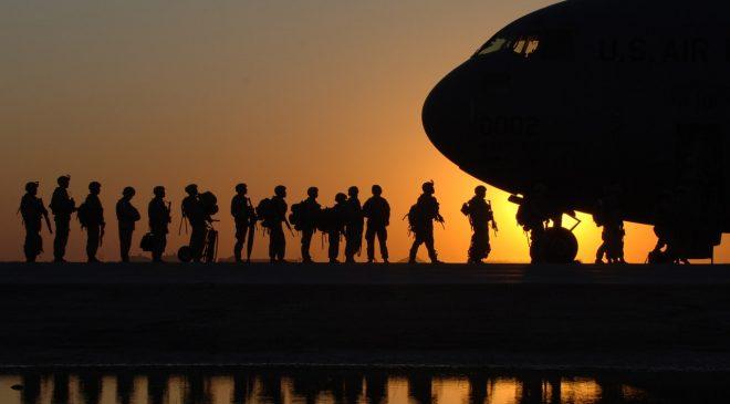 Gerçek Finler, askerimiz Afganistan'a tatil yapmaya gidenleri kurtarmaya gidiyor